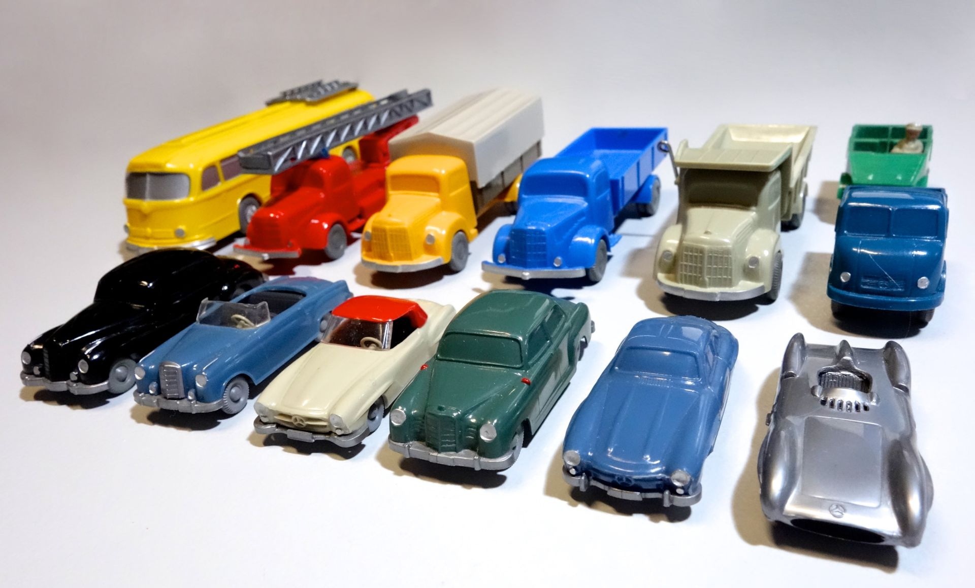 Mercedes Miniatures 088_2